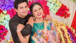 Bhagyolokkhi | Rahul mazumdar | Prity biswas | Prarabdhi | marriage anniversary | SAHID Creation