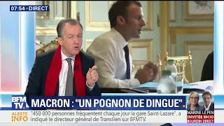 ÉDITO - Macron