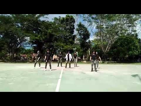 Coreoghrapy dance remix SMANSA SUNGGAL