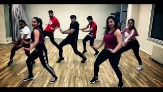 Proper Patola| Badshah| Dance Choreography| Bollywood Funk NYC