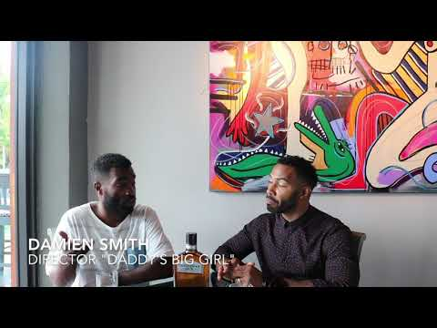 Omari Hardwick Talks Why Ghost Means So Much To The Culture