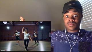 Video Louis The Child - Better Not ft Wafia  - Choreography by Jake Kodish  - REACTION download MP3, 3GP, MP4, WEBM, AVI, FLV Agustus 2018