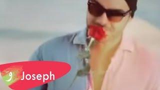 Joseph Attieh - Habibi El Gharam (Official Clip) / جوزيف عطيه - حبيبي الغرام