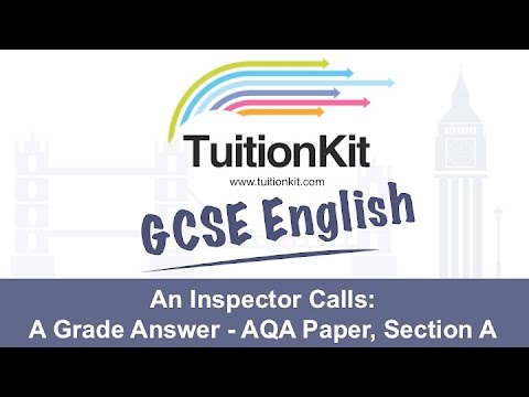 Is there any specific way of writing answers to ICSE English Literature?