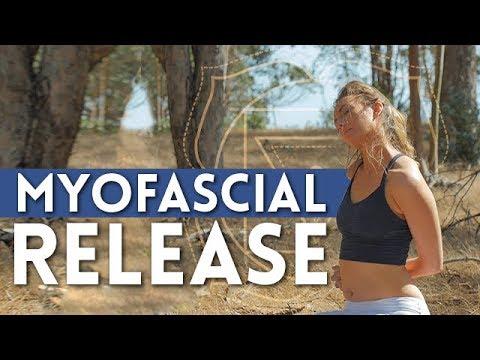 Myofascial Release Pdf