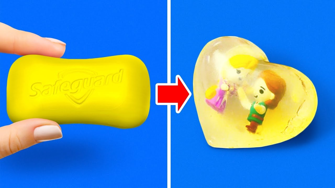26 SUPER CUTE LIFE HACKS TO MAKE YOUR KID HAPPY
