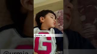 Urmiye, Türkce Nazlama-اۇرمیه، تۆرکجه نازلاما