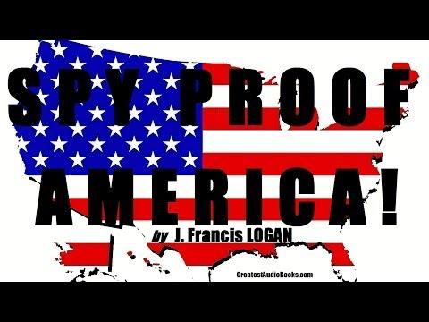 SPY PROOF AMERICA ! - FULL AudioBook | Greatest Audio Books