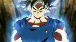 Dragon Ball Super「AMV」- Faint [HD] - Preview