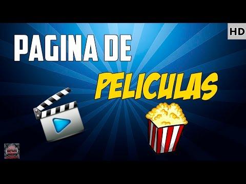 PAGINAS DE PELÍCULAS ONLINE | GRATIS | 2015
