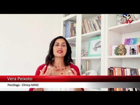 """""""Como facilitar o regresso à escola?"""", pela Dra. Vera Peixoto."""