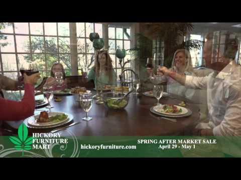 Hickory Furniture Mart - Spring After Market Sale