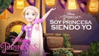 Disney Princess Latino América - ¡Una princesa tiene una gran imaginación!