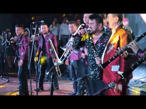 Aca Entre Nos - El Mimoso FT Banda Estrellas De Sinaloa