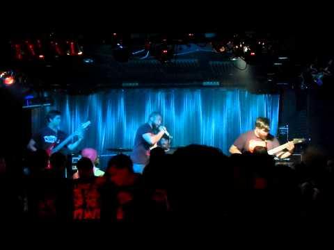 Cerebral Incubation - (Full Set) Live at Bay Area Death Fest 7/12/14