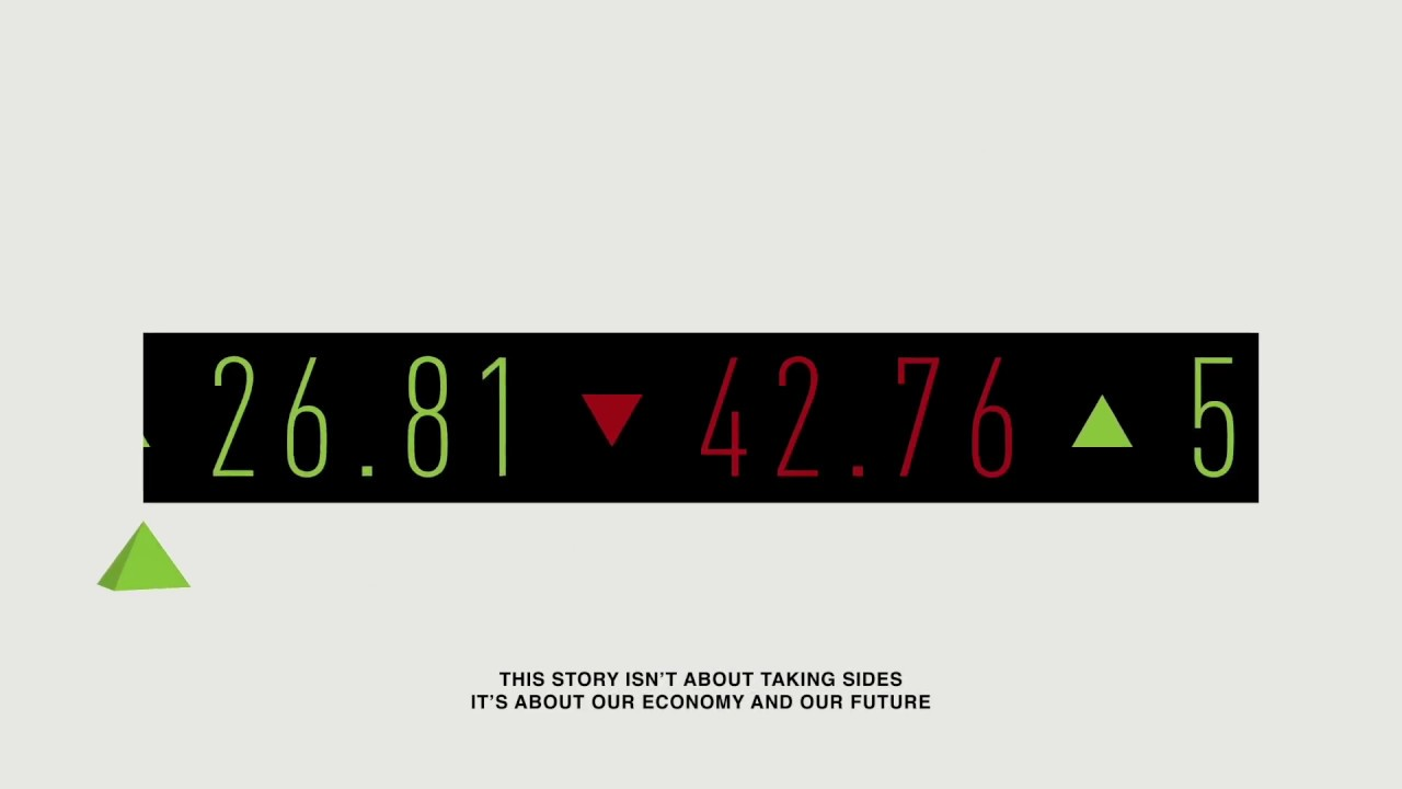 Pricing Carbon: It's About Our Economy & Our Future