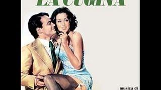 Ennio Morricone - De Copalamo (from La Cugina)