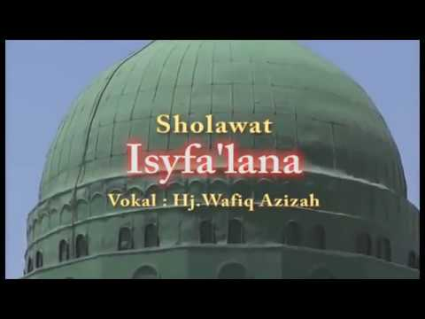 Isyfa'lana