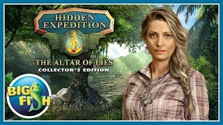 Hidden Expedition: The Altar of Lies Collector