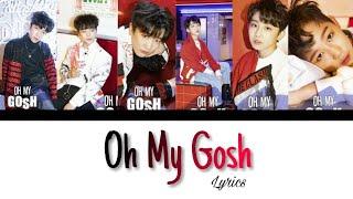 Boy story 5th digital single album. jyp entertaiment color -black : lyrics -brown chinese -blue indo translate song oh my gosh member s...