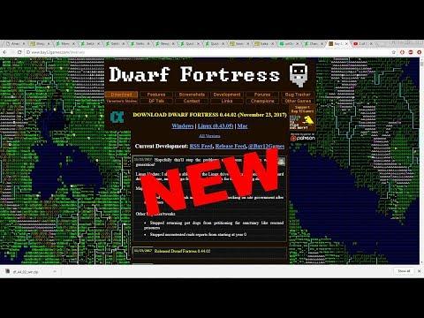 Dwarf Fortress v.044 Undead Harpies