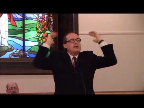 Steve Battaglia sermon excerpt (1:39) - Glorious Prayer for the Church - Eph. 1 - 3/18/18