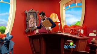 LazyTown S03E09 The First Day of Summer 1080i HDTV