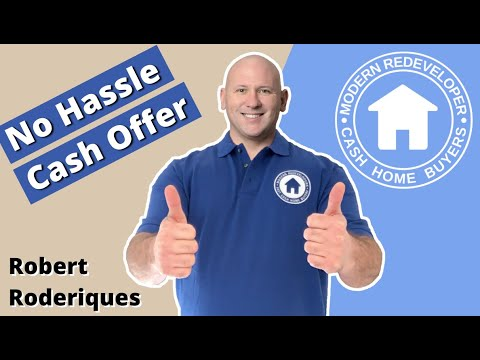 We Buy Houses in Massachusetts - Cash Home Buyers in MA