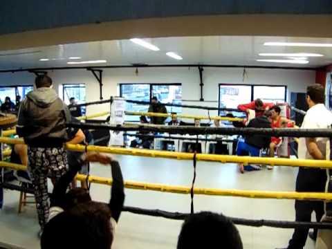 Final Masc. Elite Grupo B - Cat. 64kg Thiago Spósito (B. T.) X Adriano Brero (Cia Atlética)