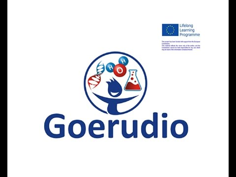 Goerudio (Managing learning process in science education)