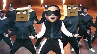 Daddy Yankee & Snow Vs Dr. Dre - Con Calma Vs What's The Difference (Djs From Mars Club Bootleg)