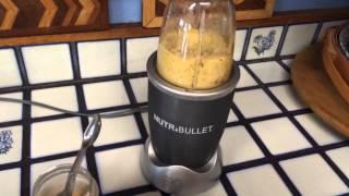 Healthy Gluten Free Peanut Butter Banana Pancakes