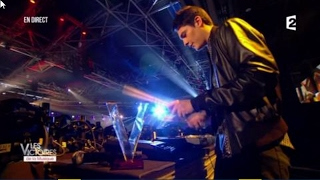 """KUNGS Medley """"Don't you know + I feel so bad + My girl""""- Victoires de la musique 2017"""