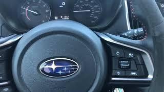 5 things I love 2018 Subaru Crosstrek