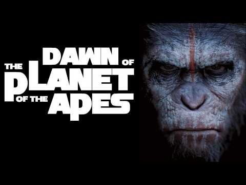Soundtrack War for the Planet of the Apes - Trailer Music War for the Planet of the Apes