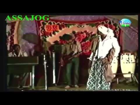 Djibouti:  Riwaayadii Nimba Timo Xamar