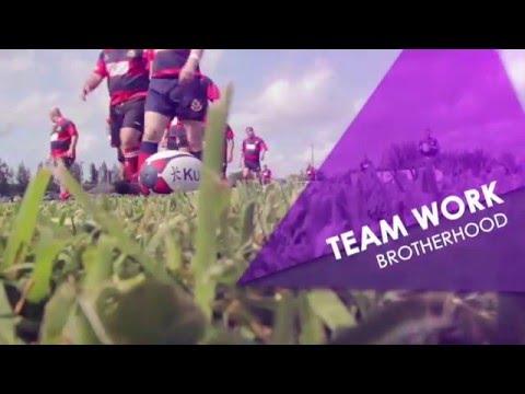 Vintage Rugby 2017: Ottawa