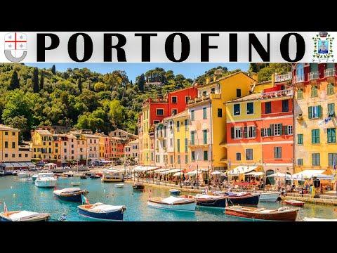 Portofino, Santa Margherita Ligure, Genoa, Liguria, Italy, Europe