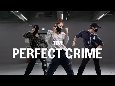 Tinashe - Perfect Crime / Youjin Kim Choreography