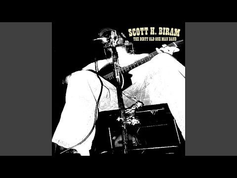 scott h biram downtown chicken