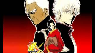 Gintama Ending mp3 (Samurai Heart)