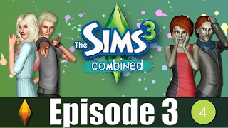 Lets play The Sims 3 Combined Episode 3 (New Puppy)
