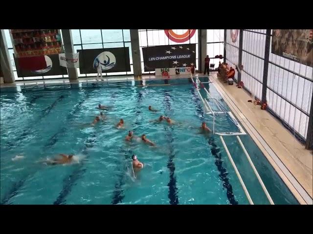 Heybeliada Su Sporları Kulübü - Galatasaray 2. Periyot