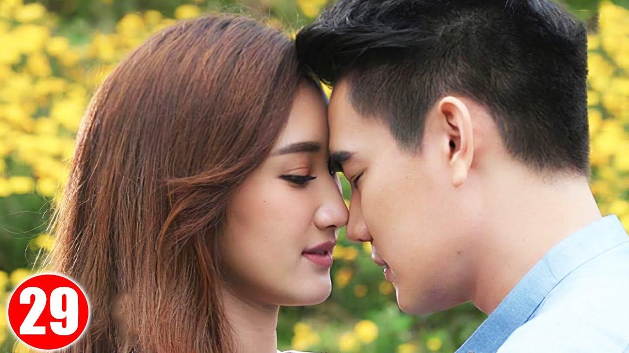 Vợ Lớn Vợ Bé - Tập 29   Phim Tình Cảm Thái Lan Mới Nhất 2021   Phim Hay 2021