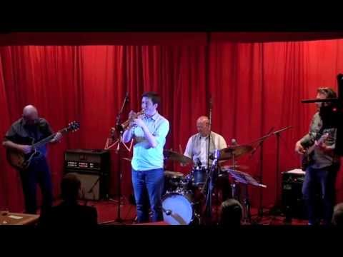 Fletch's Brew live at The Devils Kitchen Collective - The Beauty & The Beast