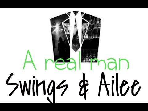 Swings & Ailee - A Real Man [Sub. Español + Rom + Hangul]