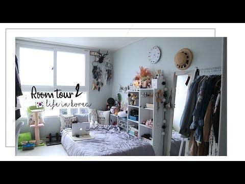 My Apartment Tour (2); Life in Korea | Erna Limdaugh