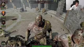 Warhammer: Vermintide 2 by Cemka, Wycc, TaeR, Beast [24.02.18] P. 1