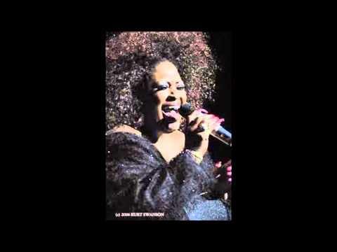 Shirley Brown I Wonder Where The Love Has Gone