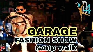 FASHiON SHOW | GARAGE | D4 cfashion horeography